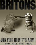 Your Country Needs You by SquireJames