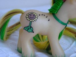 Custom my little pony plants vs zombies 1 by thebluemaiden