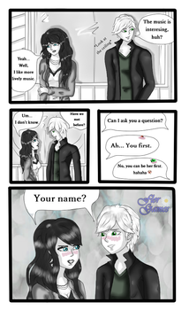 Your Name? part 2 End by florgames