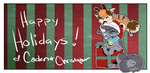 Happy Holidays 2014 by dallyru