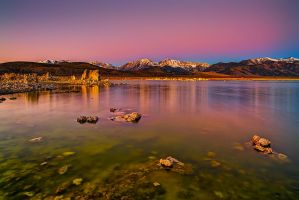 Mono Lake by LifeCapturedPhoto