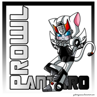 Anthro Prowl by yukimiyasawa by Gatekat