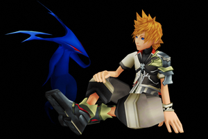 Ventus by RSunderland