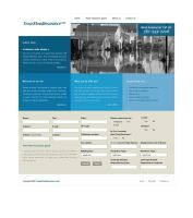 Flood Insurance Website by bisek0