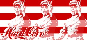 Goebbels Cola by killbaza