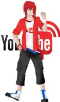 Youtube by Yori-Rinzo-Shimize