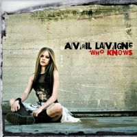 Avril Lavigne- Who Knows by JowishWuzHere2