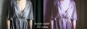 halah's FREE violet PS action by HalaH-PSactions