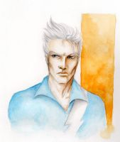 Quicksilver by Nachan