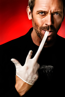 Dr House by donvito62