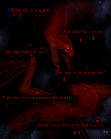 Sister Sister-Red Seers' message- I by CrystalCircle