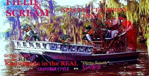 Louisiana Style by pitbulllady