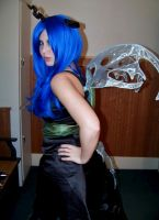 Chrysalis Cosplay Beta3 by vervv
