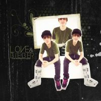 love and bieber. by essentialmelody