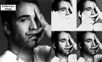 Jeremy Piven - PHOTO and STEPS by Rick-Kills-Pencils