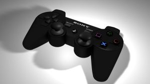 PS3 pad 1 by RetroDevil
