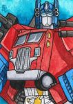Trailerforce Optimus Prime ATC by Kenai-Okami75