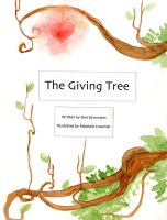 ColorSketch: The Giving Tree - Half Title by ExiledChaos