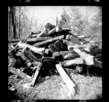 Lincoln Logs by richterjw