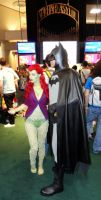San Diego Comic Con Cosplay 12 by DKANG0316