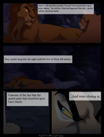 A Traitor To The King Page 27 by EyesInTheDark666