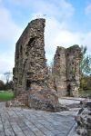 Old Priory Ruins 05.. by WelshDragonStockNArt