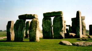 Stonehenge Day Trip by 12d3