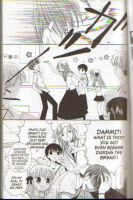 fruits basket manga page by lordoffireVIII