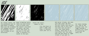 Paint Files: Ice by S-Nova