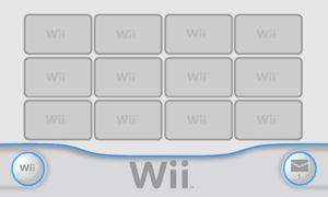 Wii Wallpaper by MikeyTheFox