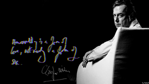 Hitch Wallpaper by Stefaveli