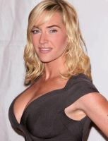 kate winslet cleavage by cribinbic