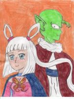 5,000 Pagieviews- OCXCanon Pairing: CherryXDende by Halowing