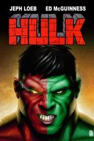 Hulk cover mock-up! by PeejayCatacutan
