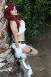 Kitty Cat Katarina by W0lfieRose