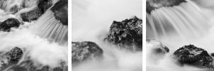 Mountain Waters by PictureElement