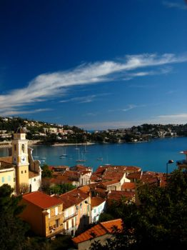 In Villefranche 3 by steph9668