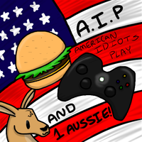 Icon For The American Idiots Play! by MelodyoftheNightFury