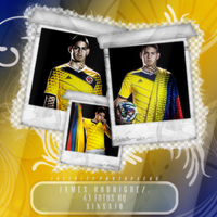 +James Rodriguez photopack by ForeverTribute