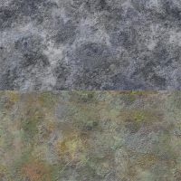 Large Stone Textures by bupaje