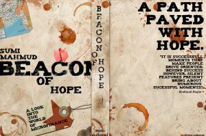 Beacon of Hope-Book Cover by IshaanMishra