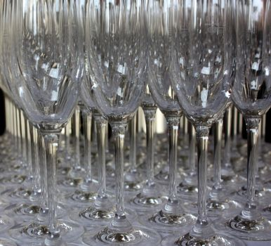 Champagne Glasses 16223803 by StockProject1