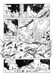 Silver Surfer Page 1 by Heat16