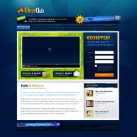 Gloat Club by authenticstyle