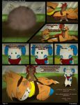 PMD Fallen Earth | Ch. 1 Page 16 by Skaterblog