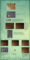 Fur Tutorial! by umbrafen