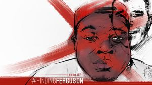 Finding Ferguson  by Nikkolas Smith by Nikkolas-Smith