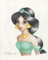 Jasmine by Rainbubbles1011