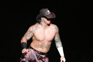 WWE - SD08 - Shannon Moore 02 by xx-trigrhappy-xx