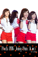 Pack PNG Jung Eun Ji #3 by larry1042001